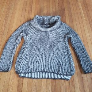 🍁🍂Express Chunky Cowl Neck Sweater